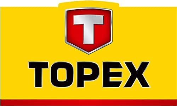 Topex Stahlrollbandmaß 10 m x 32 mm, Magnet, 27C340 - 8