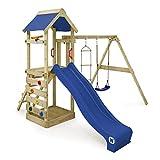 Spielhaus WICKEY FreeFlyer Spielturm
