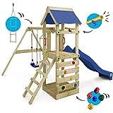 Spielhaus WICKEY FreeFlyer Spielturm - 3