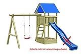 Gartenpirat Schnäppchen Kinderspielhaus günstig - 2