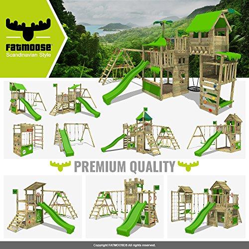 Fatmoose Spielturm DonkeyDome - 5