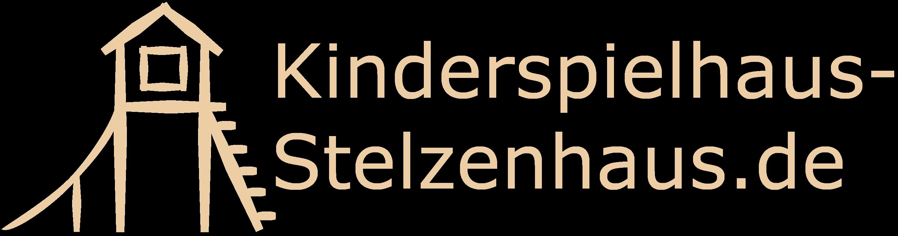 Kinderspielhaus Stelzenhaus Header