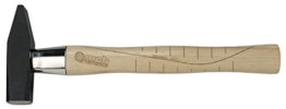 Peddinghaus 5039930300 Schlosserhammer 300 Gr. Hülse/Hickory Stiel - 1