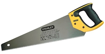 Stanley JetCut Handsäge fein, 450 mm, 2-15-595 - 1