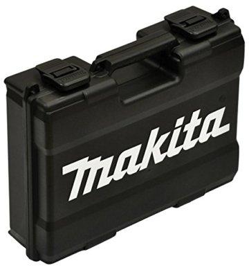Makita Akku-Schlagbohrschrauber (2x Akku/Ladegerät im Transportkoffer, 170 W, 10.8 V) HP331DSAX3 - 4